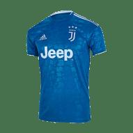 Adidas Juventus FC 2019/20 III. számú mez, gyerekmez