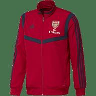 Adidas Arsenal FC 2019/20 melegítőfelső
