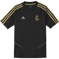 Adidas Real Madrid 2019/20 tréningmez, gyerekméret