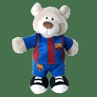 FC Barcelona plüssmackó