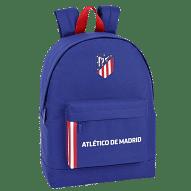 Atletico Madrid laptoptartós hátizsák, kék