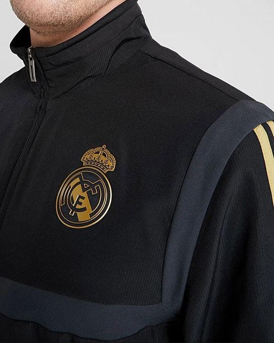 Adidas Real Madrid 201920 szabadidőruha | Fürge Nyuszi