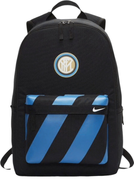 Nike Internazionale FC Stadium 2019/20 hátizsák