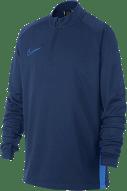 Nike Dri-FIT Academy Dril Top melegítőfelső, gyerekméret
