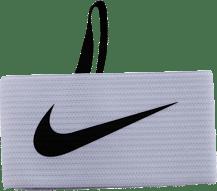 Nike Karszalag, fehér