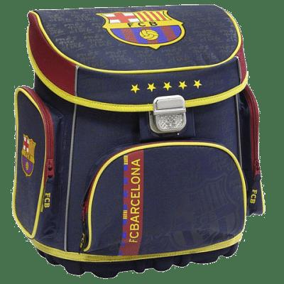 FC Barcelona iskolai hátizsák szett