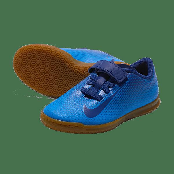 Nike Bravata II Jr. IC teremcipő, gyerekméret