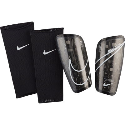 Nike Mercurial Lite sípcsontvédő, fekete