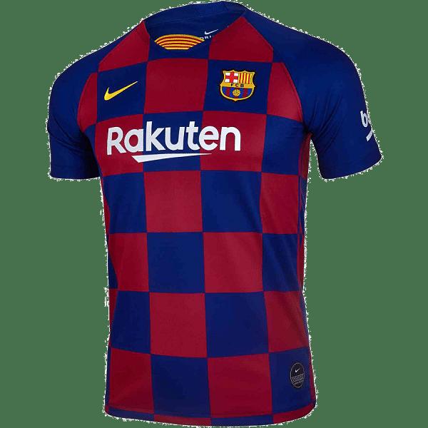 Nike FC Barcelona 2019/20 hazai mez