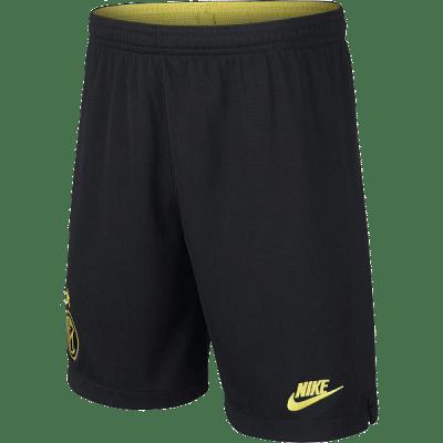 Nike Internazionale FC rövidnadrág 3rd, 2019/20, gyerekméret
