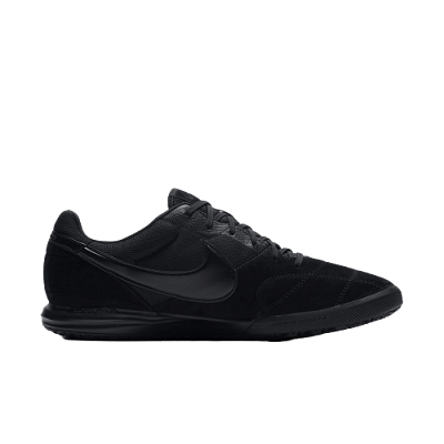 Nike Premier II Sala IC teremcipő, fekete