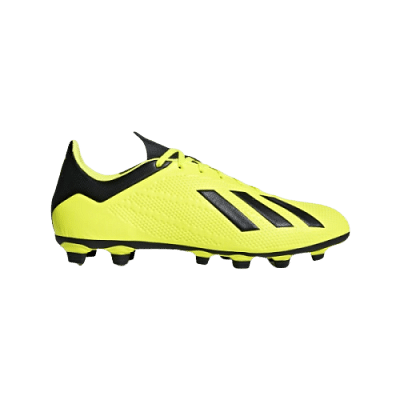 Adidas X 18.4 FG stoplis focicipő