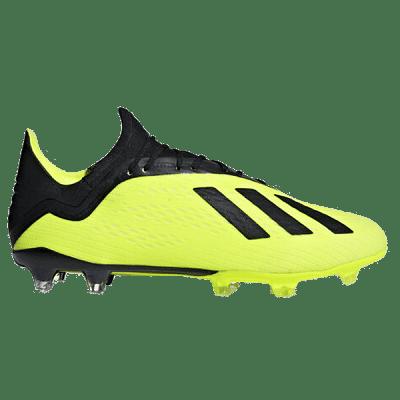Adidas X 18.2 FG stoplis focicipő