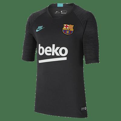 Nike FC Barcelona 2019/20 Strike tréningmez, gyerekméret