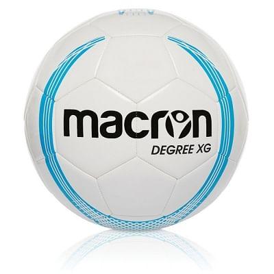 Macron Degree XG edzőlabda, fehér-kék