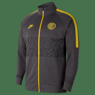 Nike FC Internazionale 2019/20 melegítő felső