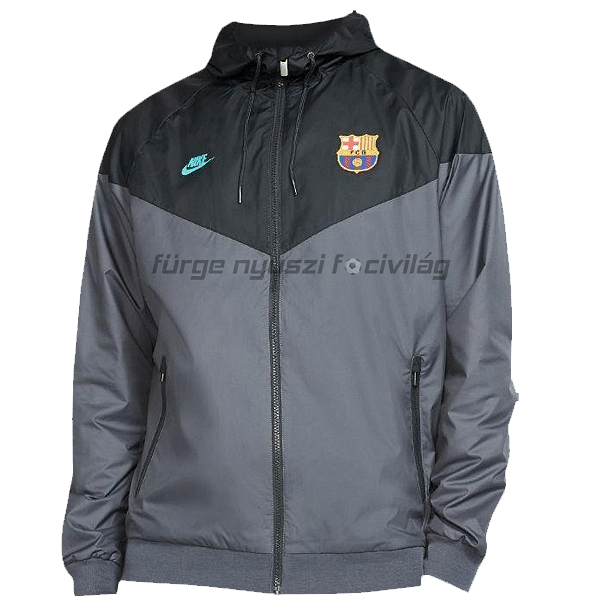 Nike FC Barcelona Windrunner széldzseki