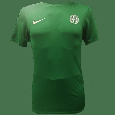 Nike FTC TS mez, zöld