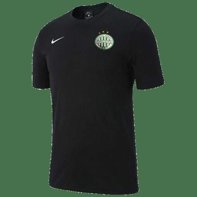 Nike FTC TS póló, fekete