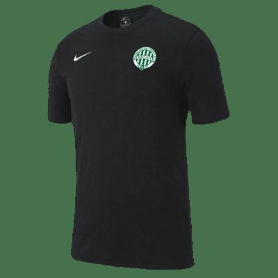 Nike FTC póló, fekete