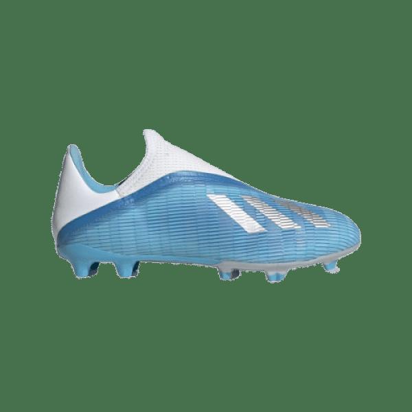 Adidas X 19.3 LL FG stoplis focicipő