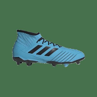 Adidas Predator 19.2 FG stoplis focicipő