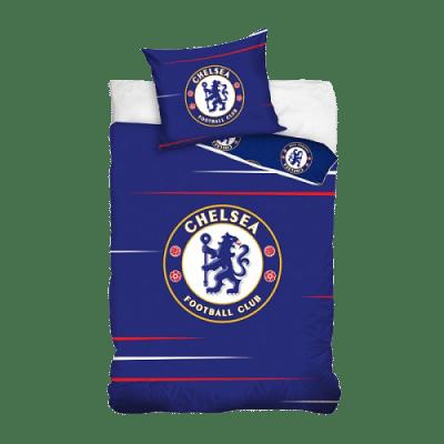 Chelsea FC ágyneműhuzat, kék
