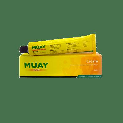 Namman Muay Thai krém, sportkrém, 100 g