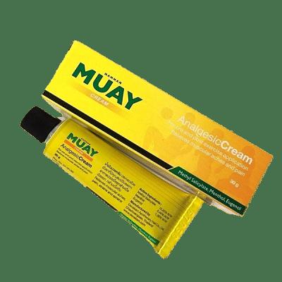 Namman Muay Thai krém, sportkrém, 30 g