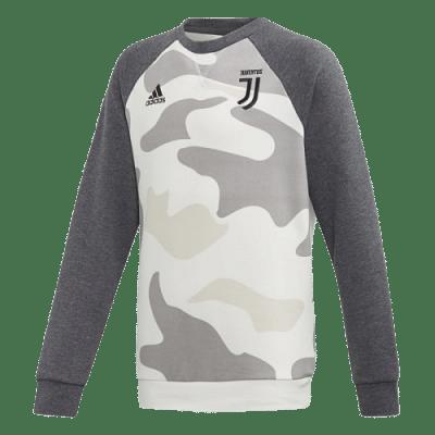 Adidas Juventus FC Crew melegítőfelső, gyerekméret