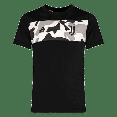 Adidas Juventus FC 2019/20 póló, gyerekméret