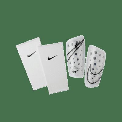 Nike Mercurial Lite sípcsontvédő, fehér