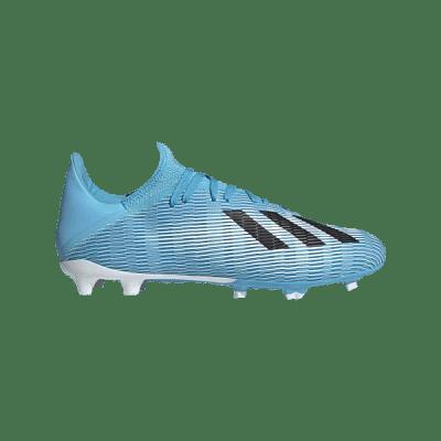 Adidas X 19.3 FG stoplis focicipő