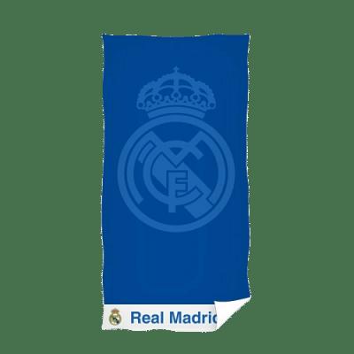 Real Madrid törölköző, kék