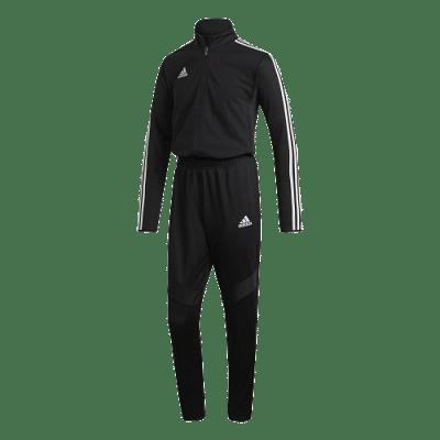 Adidas Tiro 19 overál, fekete