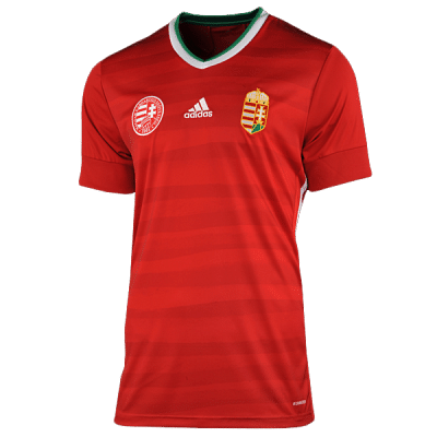 Adidas Magyar válogatott hazai mez, 2019/20
