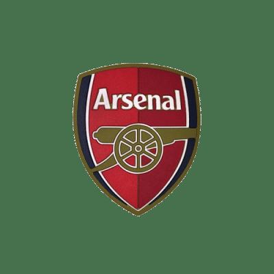 Arsenal FC hűtőmágnes 3D Crest