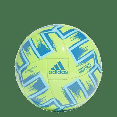 Adidas Uniforia Club focilabda, zöld, EB labda 2020