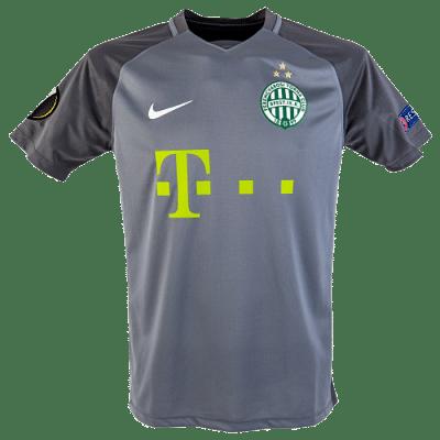 Nike FTC 2019/20 harmadik számú mez, EL logó + RESPECT +kupa