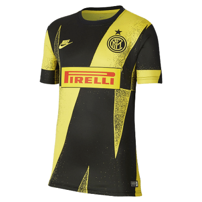 Nike Internazionale FC 2019/20 mez, gyerekméret