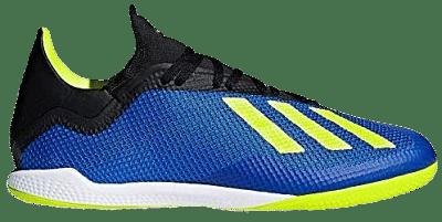 Adidas X Tango 18.3 IN teremcipő, gyerekméret