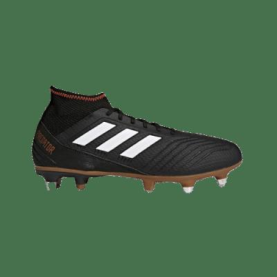 Adidas Predator 18.3 SG stoplis focicipő