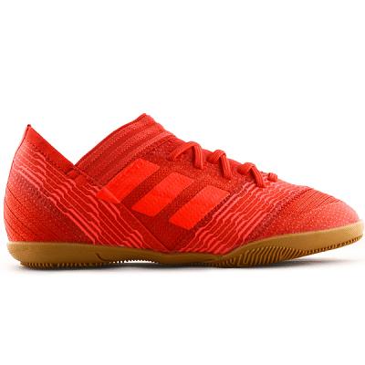 Adidas Nemeziz Tango 17.3 IN J teremcipő, gyerekméret