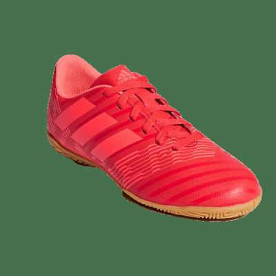 Adidas Nemeziz Tango 17.4 IN teremcipő, gyerekméret