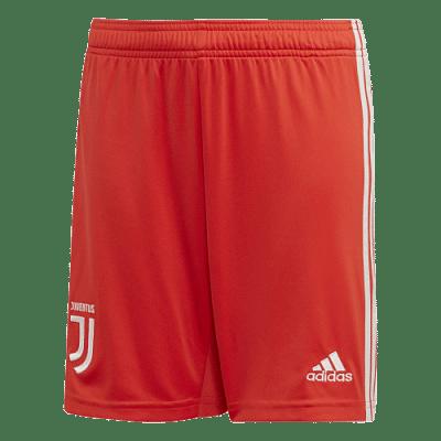 Adidas Juventus FC 2019/20 rövidnadrág, piros, gyerekméret
