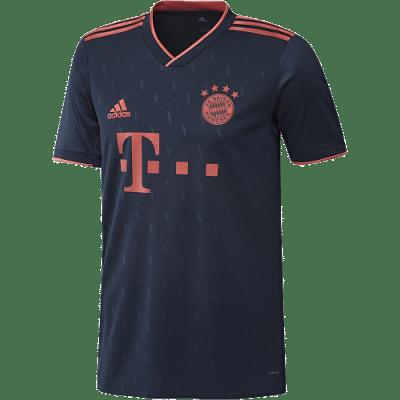 Adidas FC Bayern München 2019/20 hármas számú mez