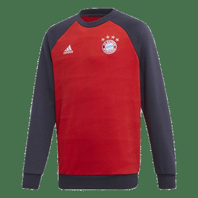 Adidas FC Bayern München 2019/20 gyerek melegítőfelső