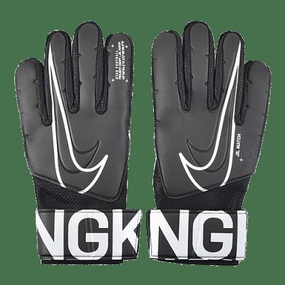 Nike Jr. Match GK kapuskesztyű, gyerekméret