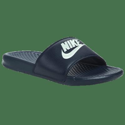Nike Benassi JDI papucs,kék