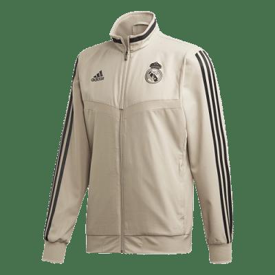 Adidas Real Madrid melegítőfelső, 2019/20